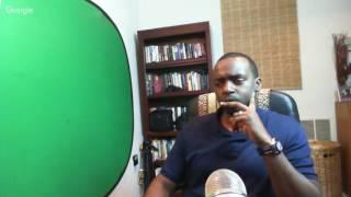 La Fin Du Maboulisme en 2017 avec Lady Sonia et Darcy Ogandaga