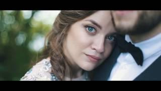 WED: Eugeniy & Darya. Свадебный видеограф. Челябинск. PANDA Family