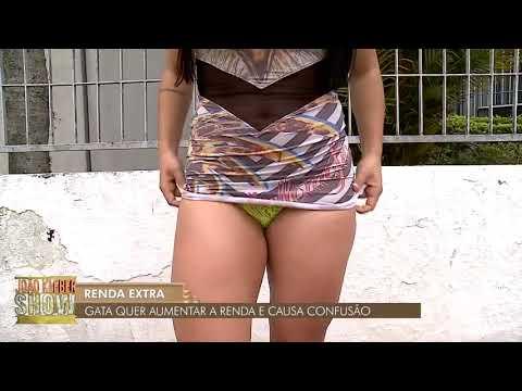 Sexy Girls Best Pranks #44(Hot Brazilian Girls)18+