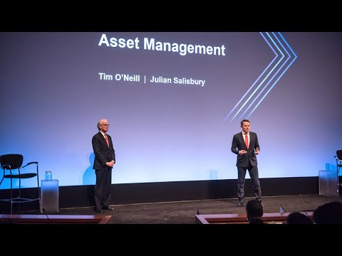 Asset Management - Goldman Sachs 2020 Investor Day