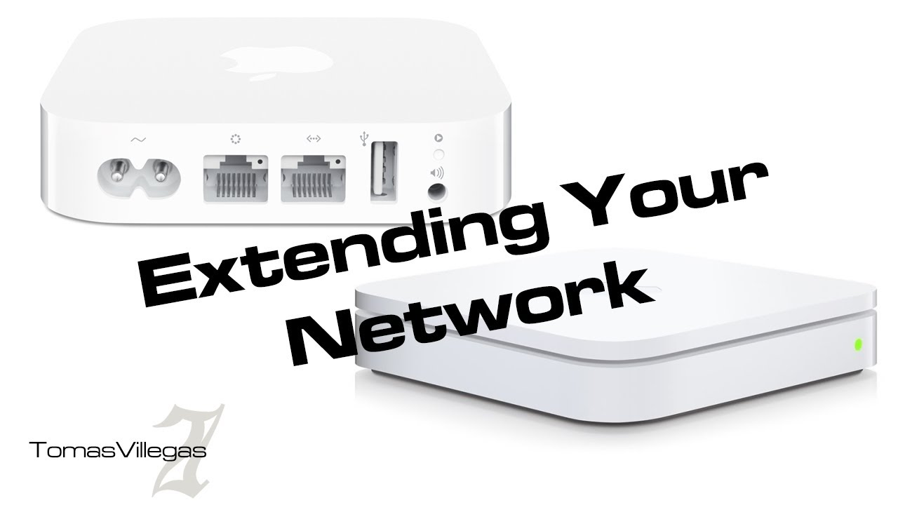 how to connect airport express to wifi