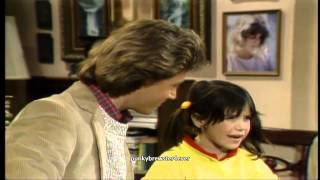 Andy Gibb sings on Punky Brewster show - I Can