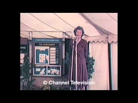 Channel Goes Colour  1976