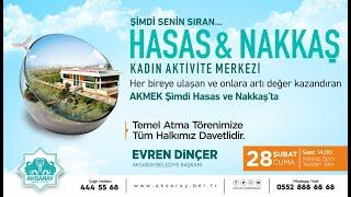 Aksaray kadın aktivite merkezi
