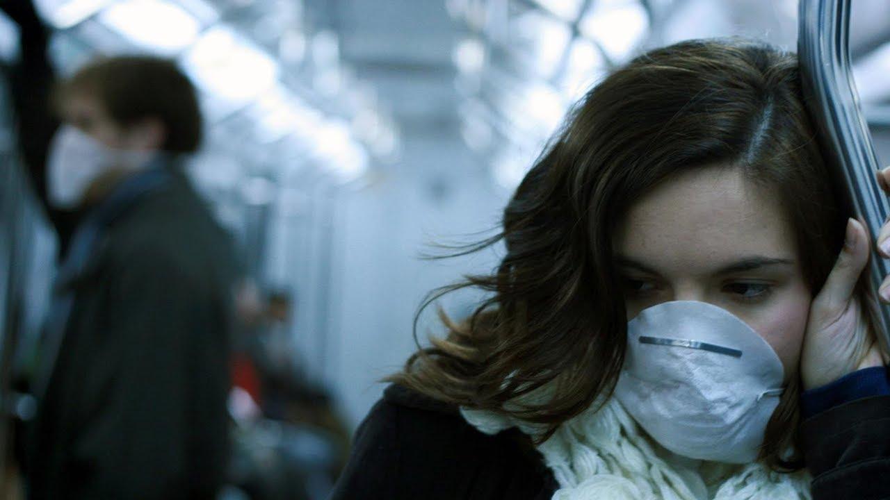За сутки в России скончались 92 пациента с коронавирусом