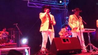 Los Gens -El Polvorete & Vas a Volar (en vivo)