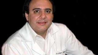 Dr. Sergio Felipe de Oliveira.Messaggio ai Medici