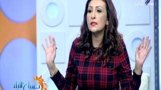 بالفيديو.. مذيعة 'صدى البلد' على الهواء: 'يا نهار إسود'