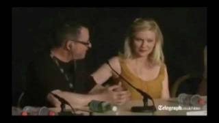 Lars Von Trier Joking? Hitler, Nazi Comments