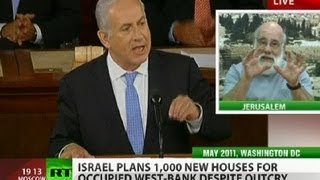 'Israel has its way no matter who's in the White House'