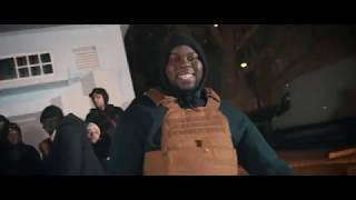Sugar MMFK - Beton Milieu (prod. by Montabeats) Offizielles Musikvideo
