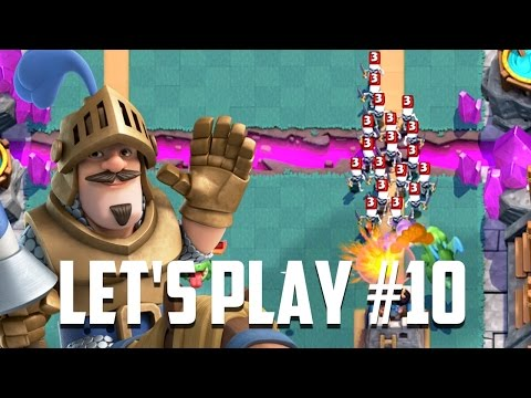 how to play clash royale on chromebook