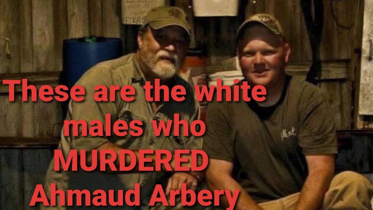 The murder of Ahmaud Arbery and how the killers still roam free