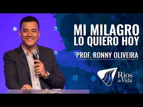 Profeta Ronny Oliveira