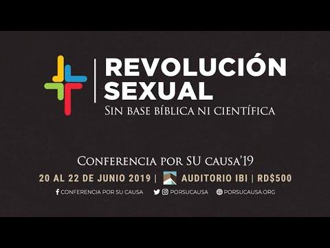 Por Su Causa 2019 - Revolución Sexual: Sin Base Bíblica Ni Científica