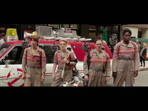 Ghostbusters - Trailer Ufficiale Italiano   HD