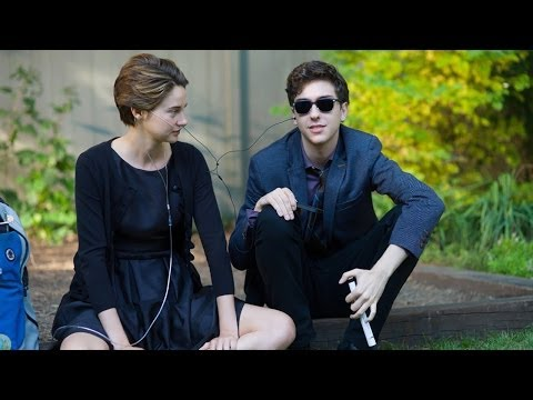 Shailene Woodley, Nat Wolff & John Green Interview - The Fault in Our Stars | The MacGuffin