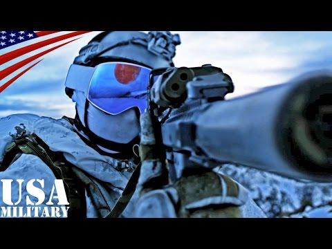 ネイビーシールズ・アメリカ海軍特殊部隊のカッコイイ紹介ビデオ