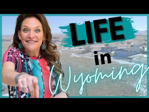 5 Things About Wyoming You Need to Know!