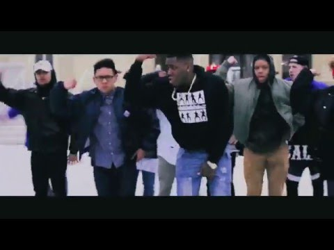 iAmDLOW -  Do It Like Me [Official Video]