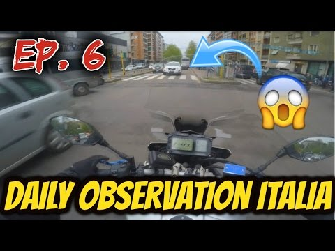 Daily Observation Italia - #6