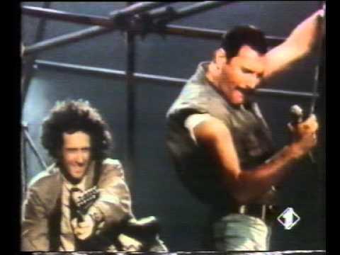 Freddie Mercury - L´ultimo Immortale - Novembre 1993