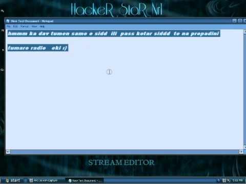 Flatcast Radio Zemunsko mangipe hack bye DFK Skery Steps DZA NR1#