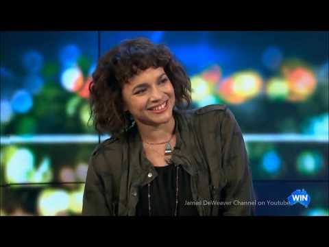 Free Download Norah Jones Live Australian Tv Interview April 11, 2019 Mp3 dan Mp4
