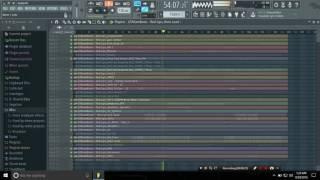 GTA - Red Lips ft. Sam Bruno (Remix Stems)