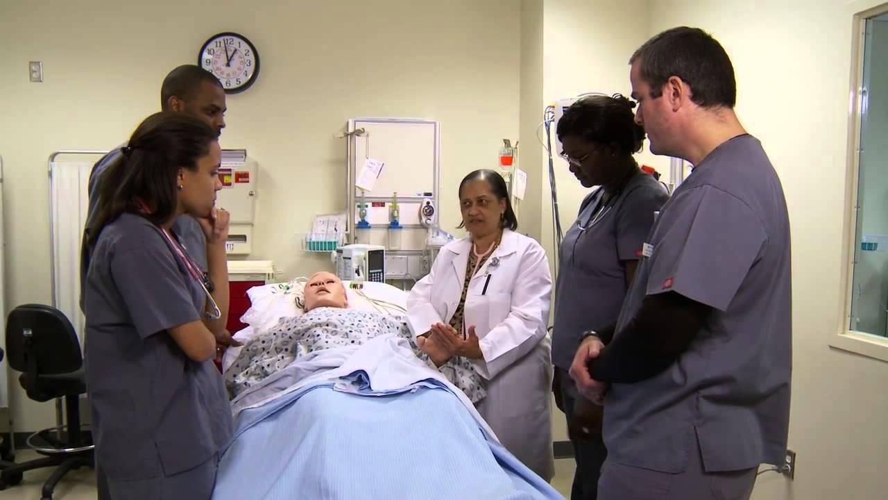 Nurses Lounge: University of North Carolina- Chapel Hill School of ...