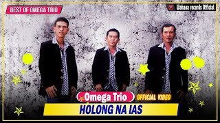 Omega Trio - Holong Na Ias (Official Video) - Lagu Batak Populer