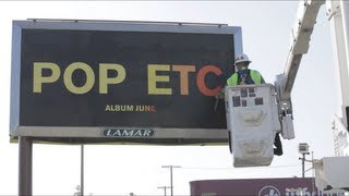 POP ETC - Keep It For Your Own