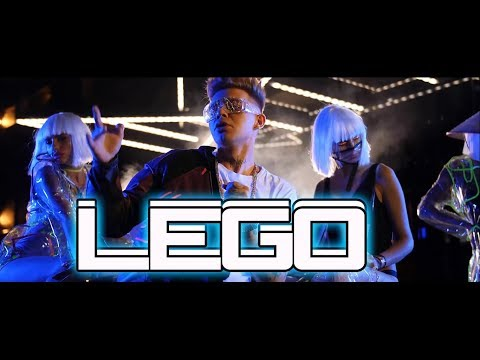 Элджей - LEGO (Music Video)