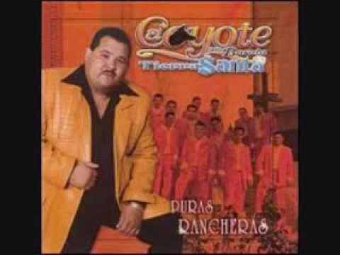 GABINO BARRERA EL COYOTE Y SU BANDA TIERRA SANTA