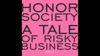 Living A Lie - Honor Society