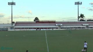 Campeonato Goiano sub - 19 - Atlético Go X Goiás