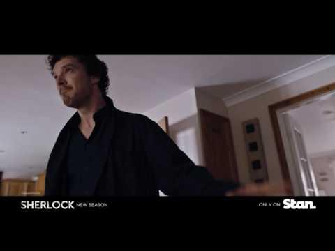 Sherlock Season 4, Episode 2 Trailer
