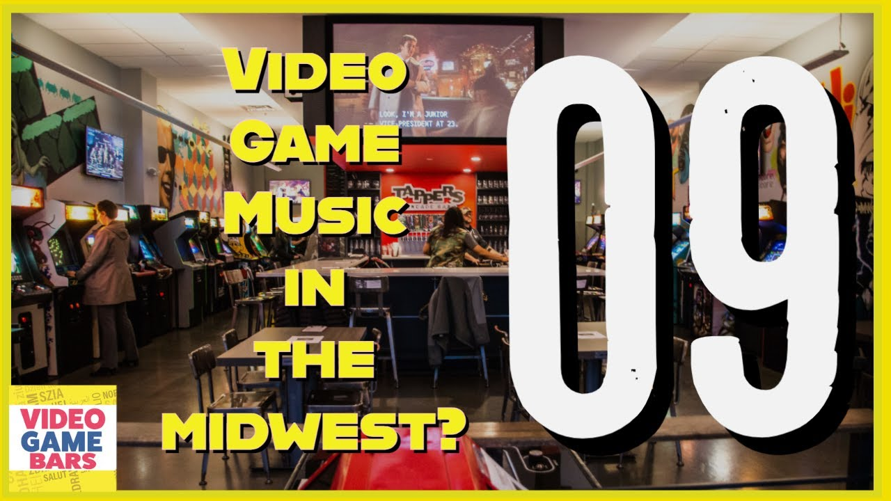 Bar_You definitely DONT want to bypass this arcade bar in downtown Indianapolis!! - YouTube