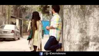 Chai Sudhu Tomake Bappy And Nishi. HD VIDEO