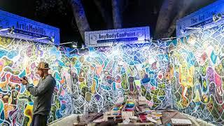 The Untz Festival 2017 Hyperlapse