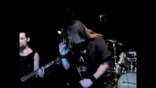 SKELLINGTON - Stor Kuk (Love Gun cover) LIVE 2009