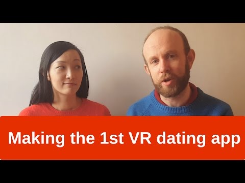 first the dating app