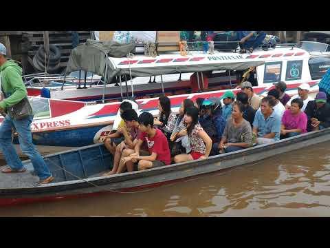 [Full HD] TRAVEL VLOG 15 | Pontianak City Tour Part-2, Indonesia
