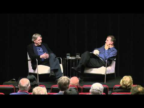 An Evening with Paul Cox - 3/5: Mortality and humanity