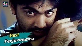 Simbu Best Performance   Telugu Movie Scenes   TFC Films & Film News