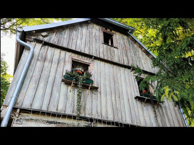 Umgebindehaus lockt zahlreiche Besucher