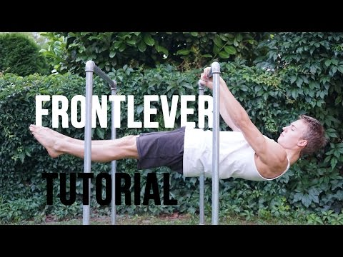 Frontlever Tutorial [german/fullHD]
