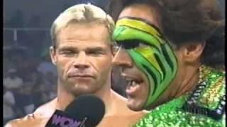 WCW Monday Nitro 08/19/96 Part 8