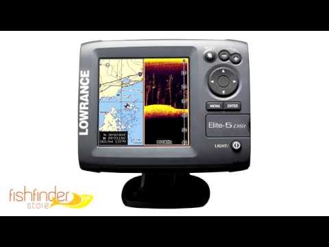 How A Fish Finder Works - FishFinder-Store.com