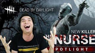 Kekejaman Suster - Dead by Daylight - Indonesia - Part 10